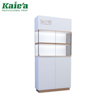 Wall Mount Modern Glass Display Cabinets jewellery display showcase for jewelry store furniture retail shop