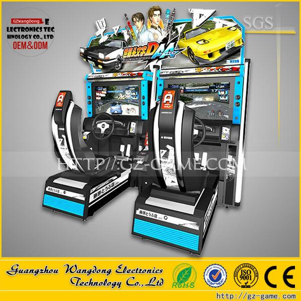 heisser simulator arcade racing auto spiel maschine malaysia arcade racing auto spiel maschine munze