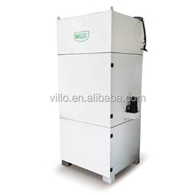 VJL-5.5 Motor-driven Filter Cleaning system Industrial Dust Collector