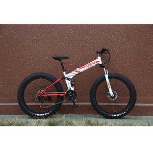 hot sale Fashion Design Snow Bicycle Mountain Bike Fat Bike with Loading For Cycling made in china