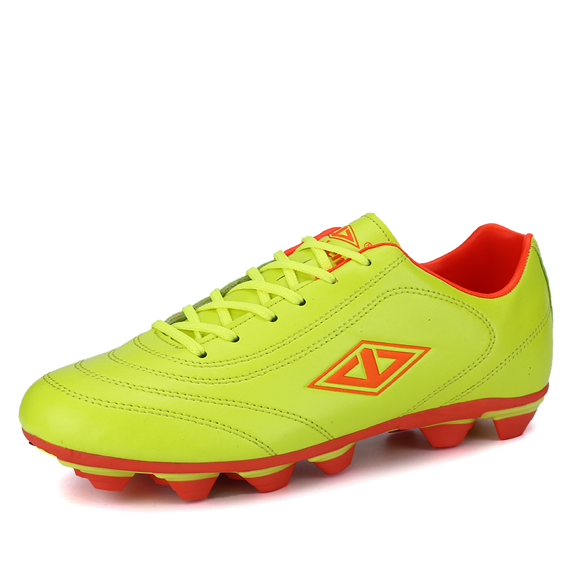 429f1052a Get Quotations · Hot Training Boots Soccer Shoes For Man FG HG Football