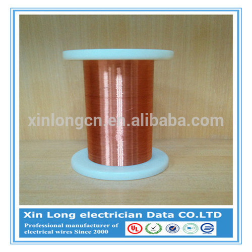 High Heat Resistance Enameled Cooper Wire Coil