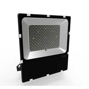led flood light waterproof outdoor led parking lot flood light ul ce