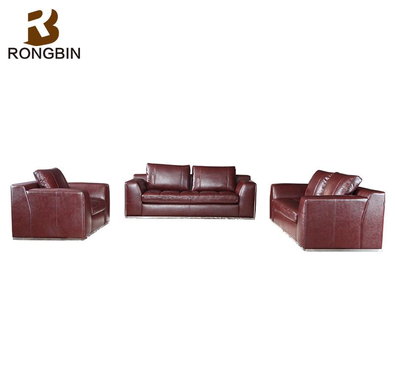 Living Room Furniture Modern New Latest Design Apartment L Shaped Corner  Leather Sofa India - Buy Corner Leather Sofa,L Shaped Sofa,Leather Corner  ...