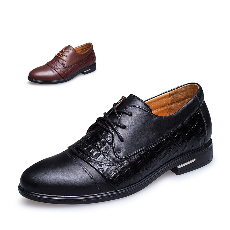 How To Uncrease Leather Dress Shoes