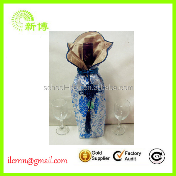 latest design wine bottle clothes for Champagne