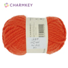 Bulky nature color sample available hand knitting wool yarn NICE price