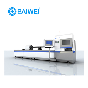 High performance 1500*3000mm 500w fiber laser cutting machine