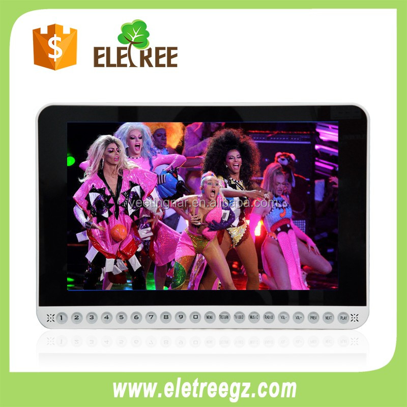 Eletree mp4 multifunction video player all-in-one mobile mp4 movies hd