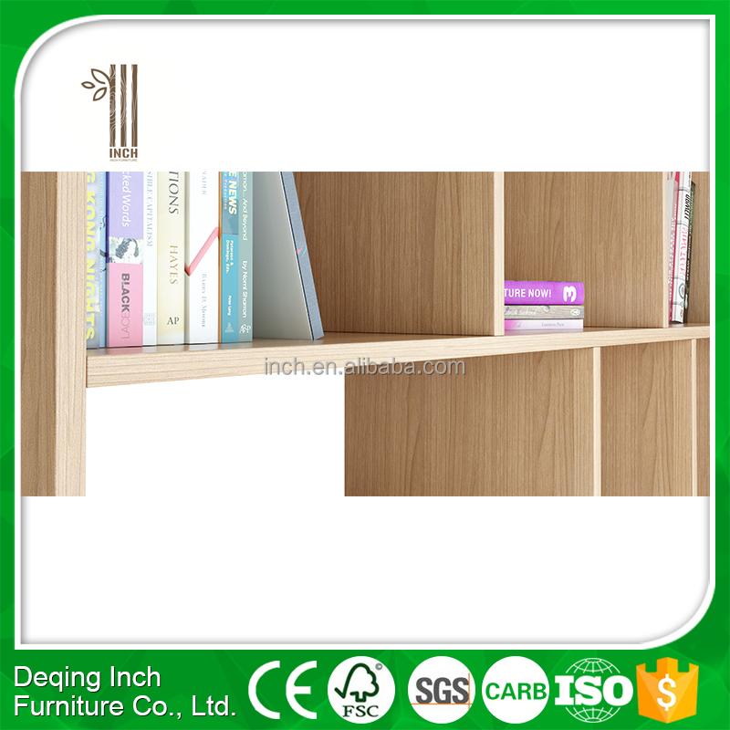 Boekenkast boekenkast perspectief afbeeldingen : Draagbare boek kabinet, houten boekenkast, moderne boek plank ...