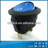 High quality 3 position defond switches 10a 250v t125 with light