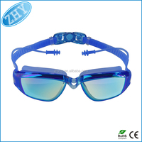 New Product 2016 Shenzhen Earphone Swimming Goggles