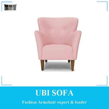 Compact Home Furniture Small Colorful Armchairs - Buy Compact Home ...