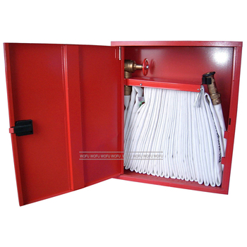Wall Mounted Fire Hose Cabinets, Recessed Fire Hose Cabinet