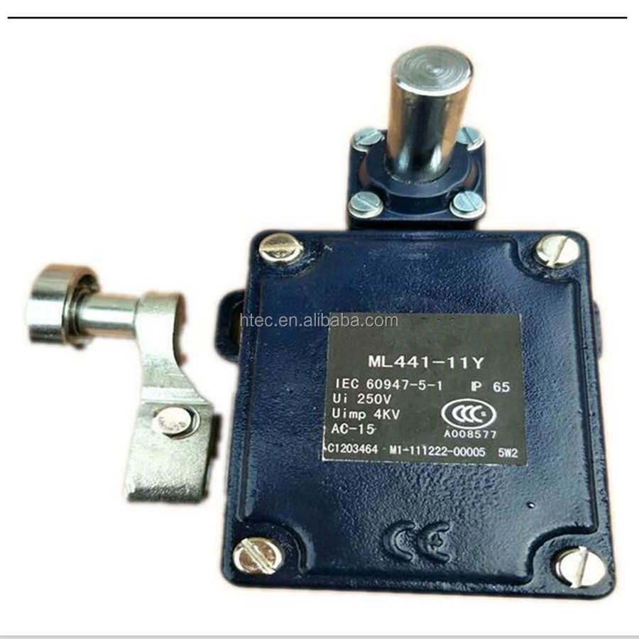 TL441-11yt-1801-1276-2 position/limit switch