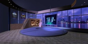 3d-real Time Virtual Studio System For Broadcasting - Buy Virtual  Studio,3d-real Time Virtual Studio,Virtual Studio For Broadcasting Product  on