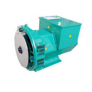 10kw low rpm brushless AC electric alternator generator without engine