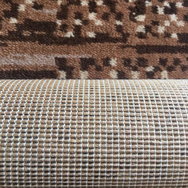 Black Budget Axminster Carpets Factory Shop Hypoallergenic