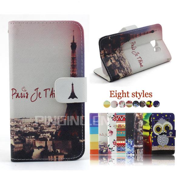 samsung s6 edge phone case wallet