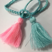 Mluti-Color Bag Tassel Mini Graduation Tassels