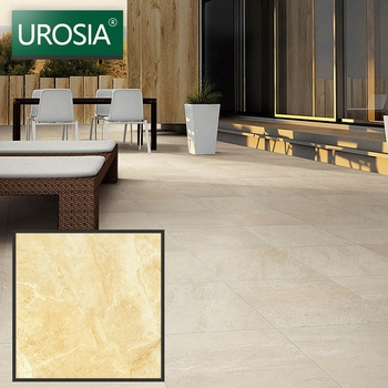 price of 600x600 porcelain outdoor non slip garden floor tiles philippines yellow marble look porcelain tile