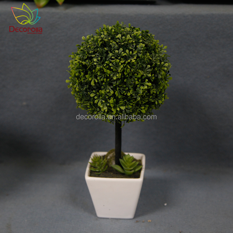 potted artificial plant garden plant home artificial plant
