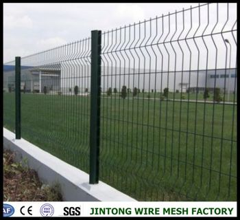 Brc Fencing Mesh Brc Weld Fence Roll Top Fencing Singapore