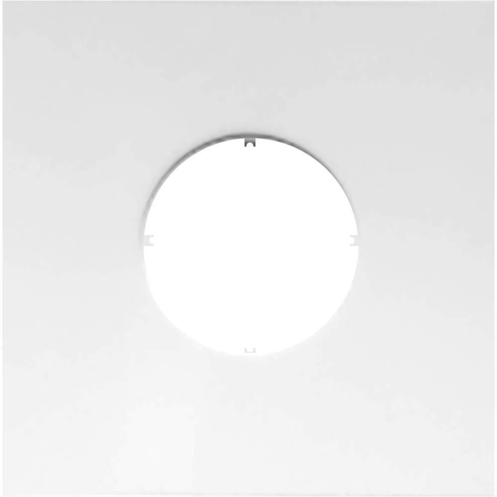 Algo 8188T2X2 Precut Aluminum Drop Ceiling Tile for 8188 SIP Ceiling Speaker