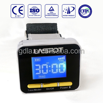 Treat rhinitis high blood pressure for elderly people use cold laser watch without side effects