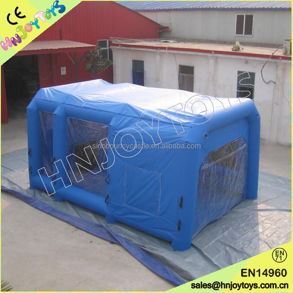 Venta caliente conveniente port til cabina de pintura de autom viles cabinas de pintura - Venta de cabinas de pintura ...
