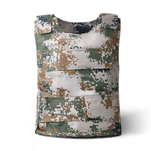 Army Camouflage Body Armor Bulletproof Vest
