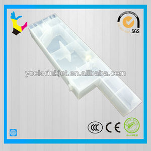 NEW ! Refillable ink cartridge for HP Designjet 5000 5500 cartridge no. 81#