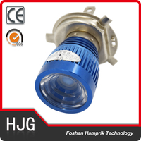 Top Quality LED Motorcycle Headlight, 9W Motorcycle Driving Lights