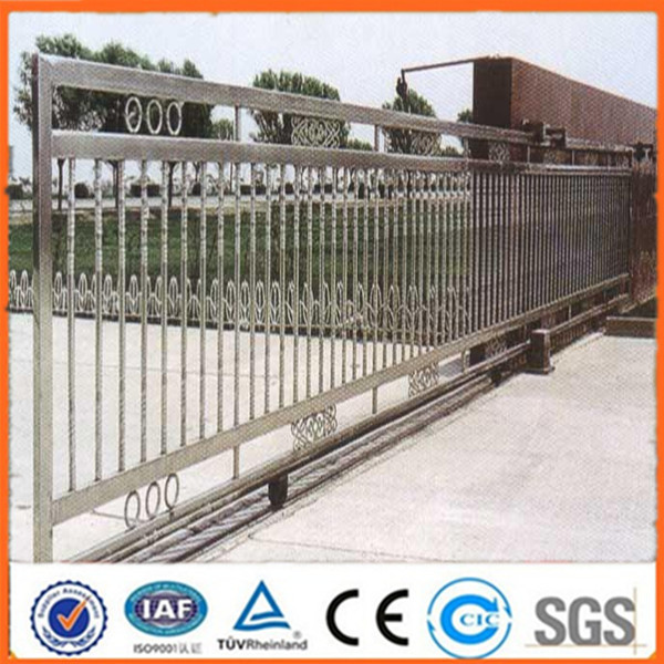 2016 Wholesale Wire Mesh Used Metal Sliding Gate Design ...
