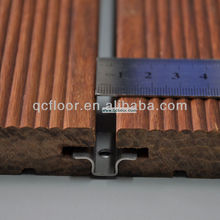 2017 strand tessuto di <span class=keywords><strong>Bambù</strong></span> per Esterni Decking made in China