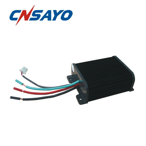 CNSAYO ebike brushless controller(ST-3S,CE,FCC)