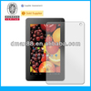 Tablet universal screen protectors for HP Slate 7'' oem/odm(Anti-Fingerprint)