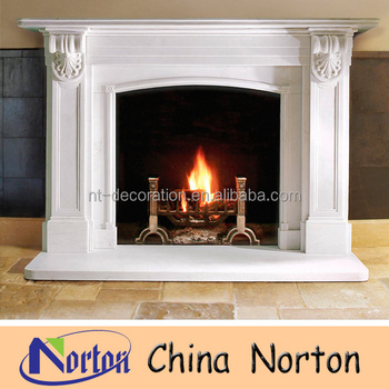 Cultured Marble Fireplace Mantel Buy Marble Fireplace Sale White Marble Fireplacentmf-f455r