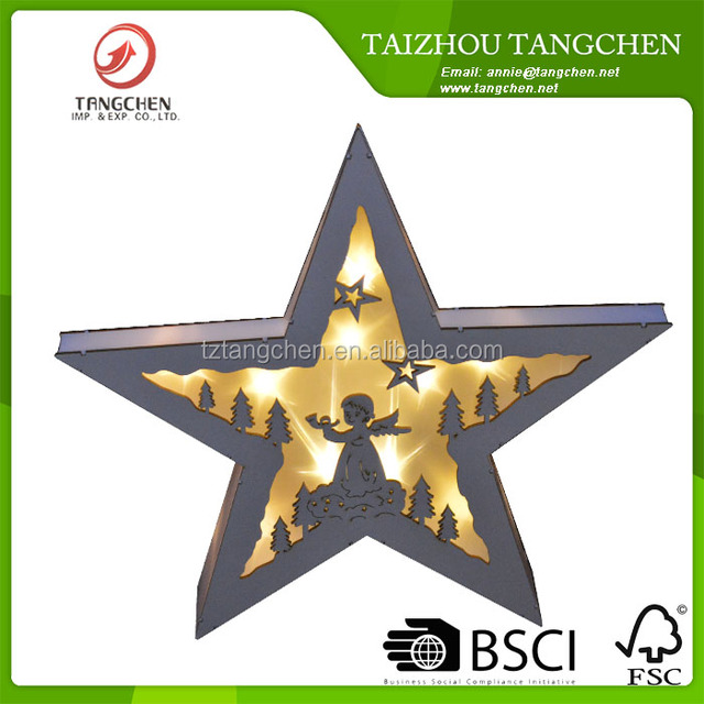 Buy cheap china outdoor lighted christmas star products find china xmas outdoor lighted stars angel deer house display christmas decoration light battery operated led lights mozeypictures Choice Image