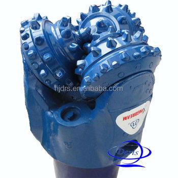 New 12 1/4 Iadc 517 Oil Well Drilling Head