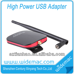 Blueway RT3070 Chipset High Power Wifi USB Adapter with 5dBi Antenna (BT-N9000)