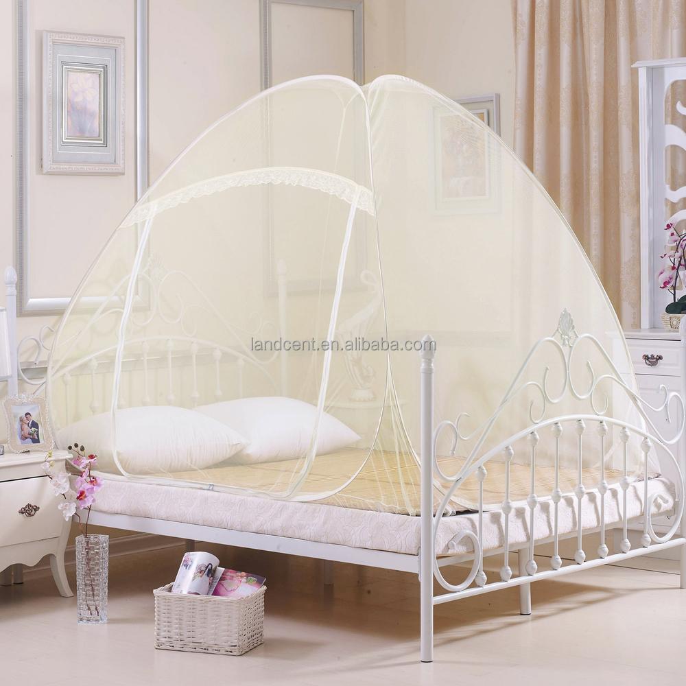 fach moskitonetz bett zelt transportables bett zelt reise moskitonetz zelt moskitonetz. Black Bedroom Furniture Sets. Home Design Ideas