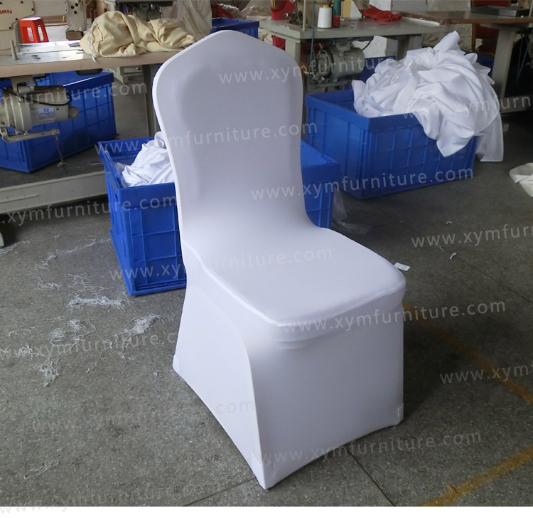 Charming Spandex Chair Covers,Chair Sashes For Wedding&Banquet