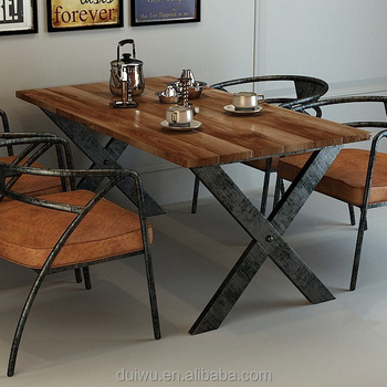 Custom Made Furniture Accept Philippine Dining Table Set 6 Seater