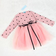 Summer 2018 kids clothes birthday party items kids tutu sets child baby dress model toddler girl clothing dresses