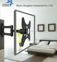 Wholesale full motion articulating tv wall mount
