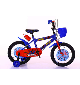 alibaba wholesale 12inches 16inches 20 inches kids bicycle bike with rear bottle