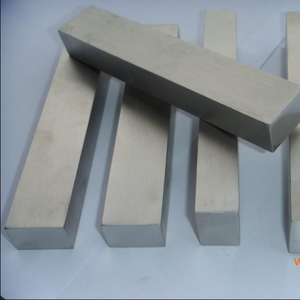 304 35mm*35mm cold drawn stainless steel square bar factory price trading