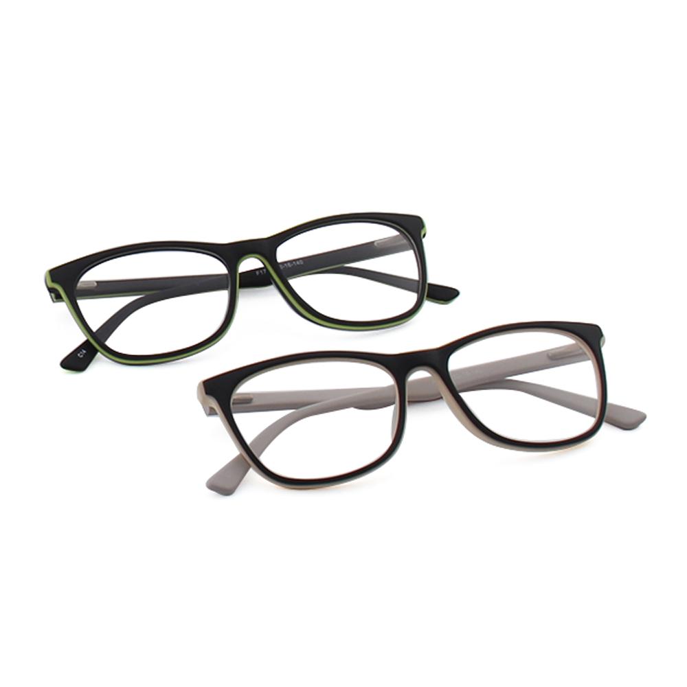 Paper Vintage Look Prescription Eye Glasses Frames High Quality ...
