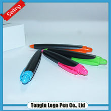 High quality stationery funny shape pen